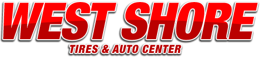West Shore Tires & Auto Center